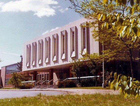 1964 – Rosary Academy, Sparkill, NY