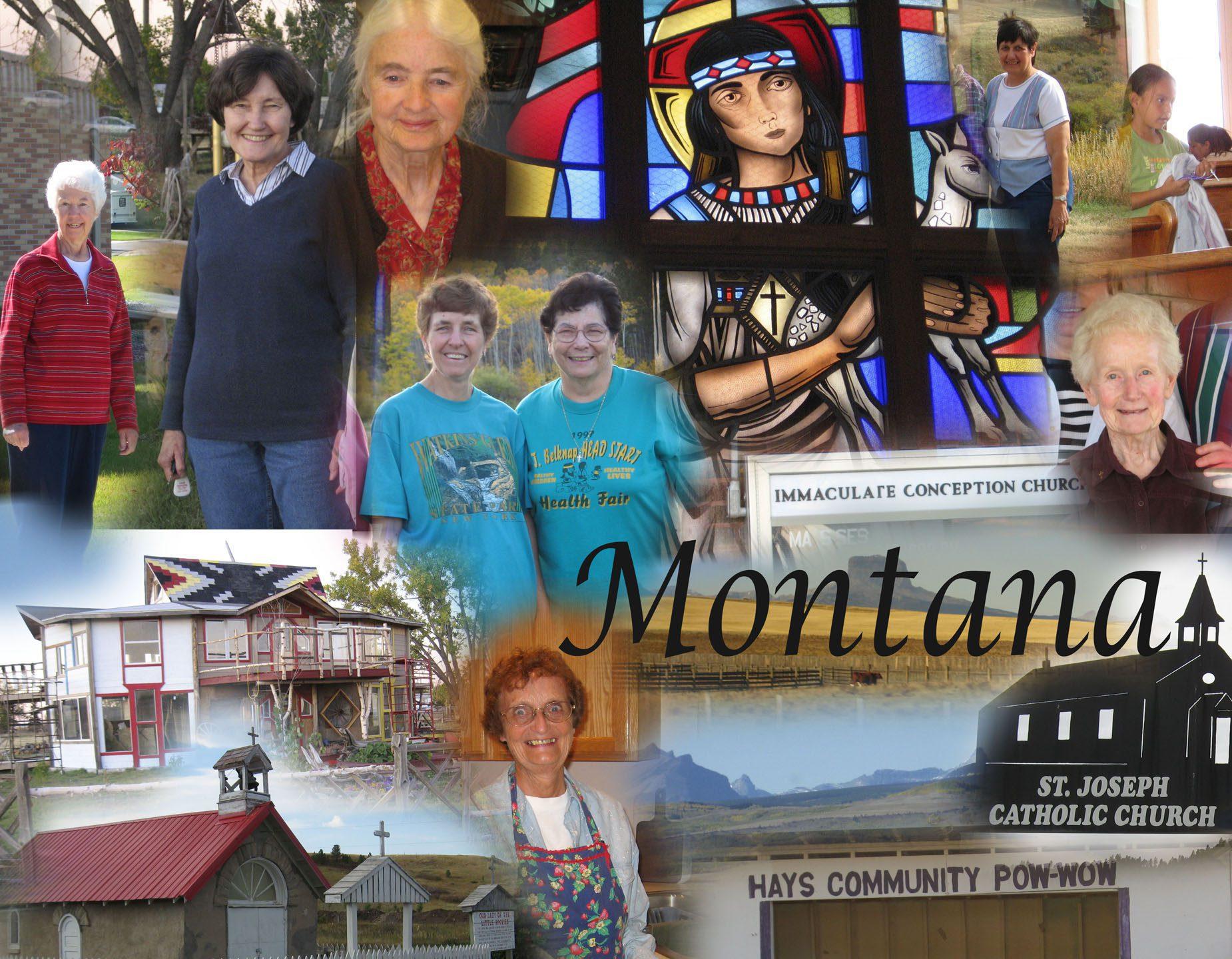 1973 – Extending Our Reach to Montana