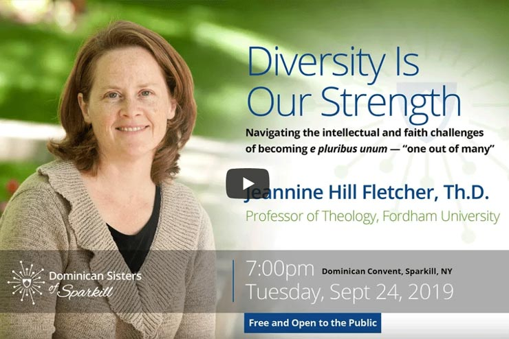 Diversity is our Strength card
