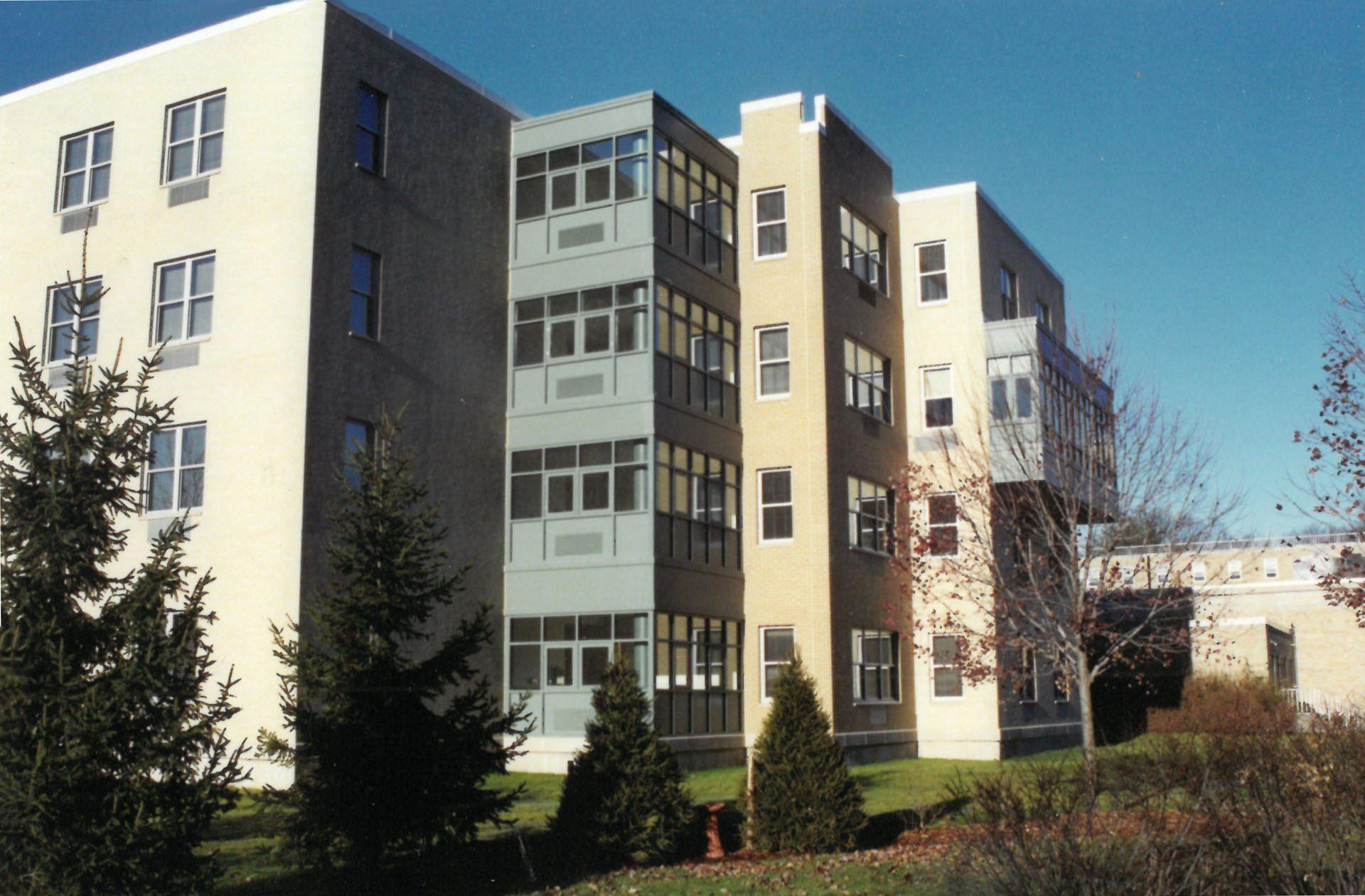 2007 – St. Agnes Residence, Sparkill, NY