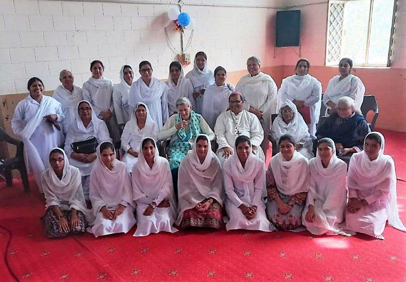 2018 – 60th Anniversary of Pakistan Mission