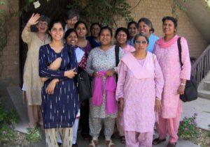 Pakistan community