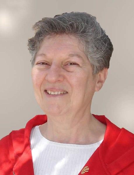 Sister Christine Corey