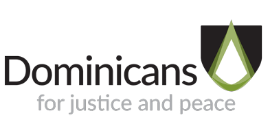 Dominicans at the United Nations logo