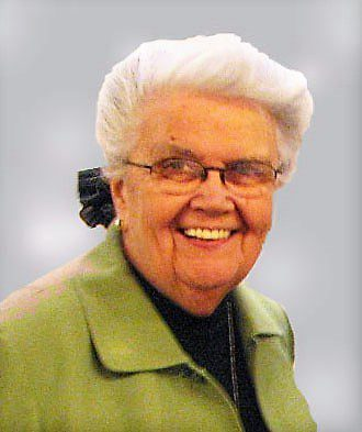 Sister Patricia Mary Walsh, OP
