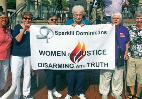 Sparkill Sisters in St. Louis