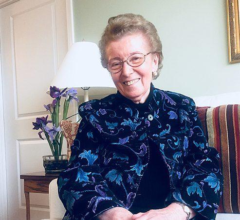 Dr. Mary Ann Biller Fishetti