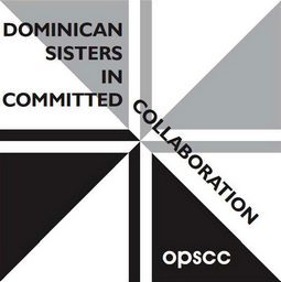Dominican Sisters in Committed Collaboration logo